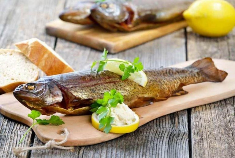 Which Garden Pond Fish Are Safe To Eat